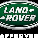 auto sélection land rover