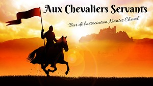 Bar aux Chevaliers Servants